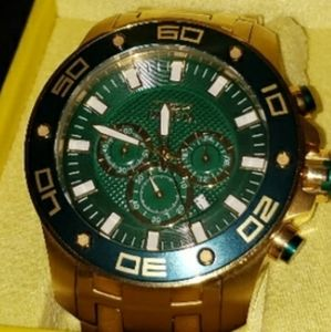 Invicta watch forMen's, Flames-Fusion Cristal.